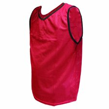 Sports Practice Mesh Jersey / Pinnie (Set of 12)