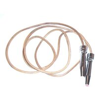 Weighted Leather Jump Rope