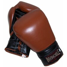 <strong>Amber Sporting Goods</strong> Invincible Pro Lace-Up Training Gloves