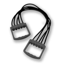Chest Expander - Rubber Tubing