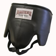 Leather Professional Mexican Style Abs Guard