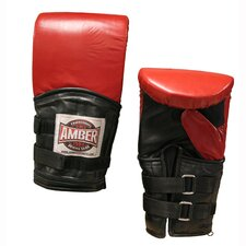 <strong>Amber Sporting Goods</strong> Power Weighted Bag Gloves