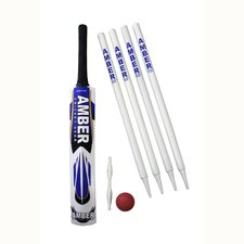 Junior Half Cricket Set