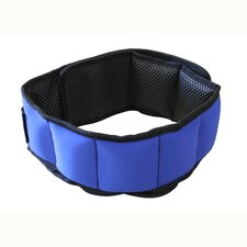 Adjustable Waist Weight Belt