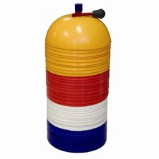 Dome Cones Marker Set (Set of 40)