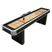 9' Platinum Shuffleboard