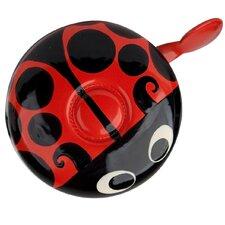 Dring Ladybug Bike Bell