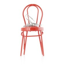 Vienna Chair Paper Clip Holder