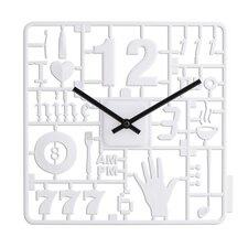 Sprue Clock Kit