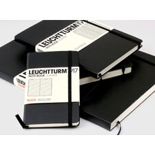 Leuchtturm Slim Master Book