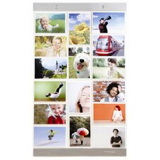 Horizontal / Vertical Photo Strip Picture Frame