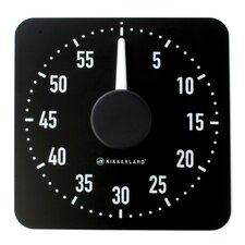 Extra Large Magnetic Rotary Kitchen Timer