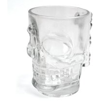 Bath and Spa Skull Stein