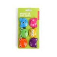 Bag Clips (Set of 6)