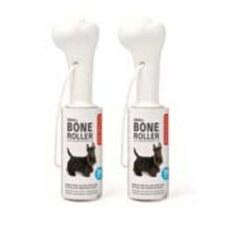 Dog Bone Lint Roller