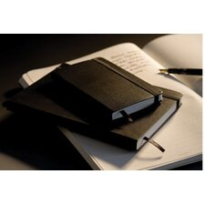 Pocket Plain Notebook