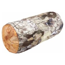 Log Lumbar Pillow