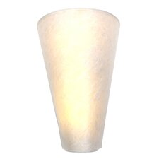 Shade Moire Sconce