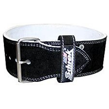 Schiek Competition Power Belt in Black
