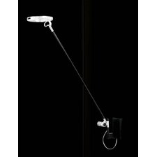 Linea 1 Swing Arm Wall Lamp