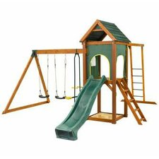 <strong>Swing Town</strong> Theadore Swing Set