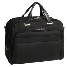 R Series Springfield Nylon Laptop Case in Black