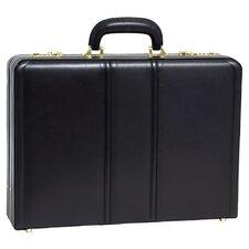 V Series Coughlin Laptop Leather Attache Case