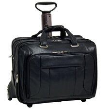 S Series West Town Leather Laptop Catalog Case