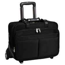 <strong>McKlein USA</strong> R Series Roosevelt Laptop Catalog Case