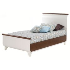 Piccolo Sleigh Bedroom Collection