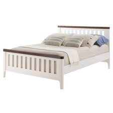 Piccolo Slat Bedroom Collection