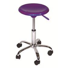 <strong>Martin Universal Design</strong> Height  Adjustable Artisan Stool