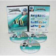 WYLAND ART STUDIO DVD 13 EPISODES SERIES 3