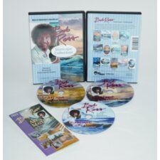 ROSS DVD SEASCAPE COLLECTION 6.5 HOUR (3 DISCS)