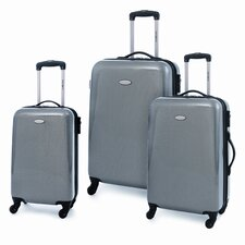 <strong>Samsonite</strong> Winfield Fashion 3 Piece Nested Luggage Set