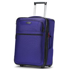 "LIFT 21"" Expandable Upright Suitcase"