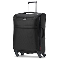 "LIFT 25"" Expandable Spinner Suitcase"