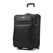 "Aspire Sport 25.5"" Expandable Upright Suitcase"
