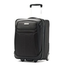 "Aspire Sport 17.75"" Business Upright Suitcase"