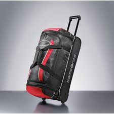 "Andante 28"" Drop Bottom Wheeled Duffel"