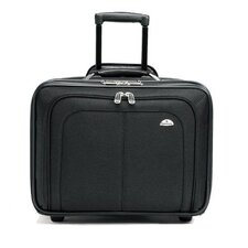 <strong>Samsonite</strong> Business One Mobile Office Laptop Briefcase