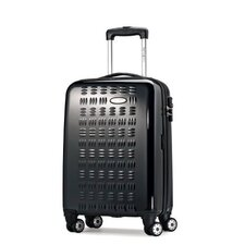 "Gravtec 20"" Hardsided Spinner Suitcase"