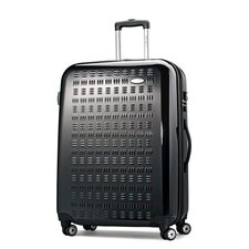"Gravtec 28"" Hardsided Spinner Suitcase"