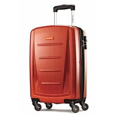 """Winfield 2 Fashion 20"""" Spinner Suitcase"""
