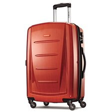 """Winfield 2 Fashion 24"""" Spinner Suitcase"""