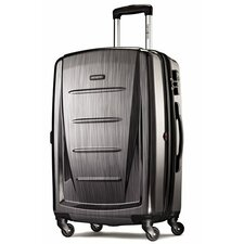 "Winfield 2 Fashion 24"" Spinner Suitcase"