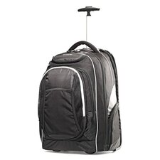 <strong>Samsonite</strong> Tectonic PFT Wheeled Backpack