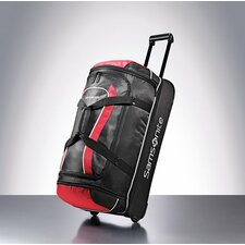 "<strong>Samsonite</strong> Andante 32"" Drop Bottom Wheeled Duffel"