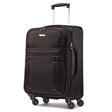"Savor 21"" Spinner Expandable Suitcase"