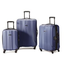 Fiero 3 Piece Nesting Luggage Set